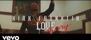 Kirk Franklin – Love Theory